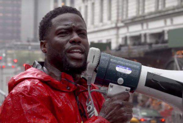 Branded video content example - Film, Kevin Hart