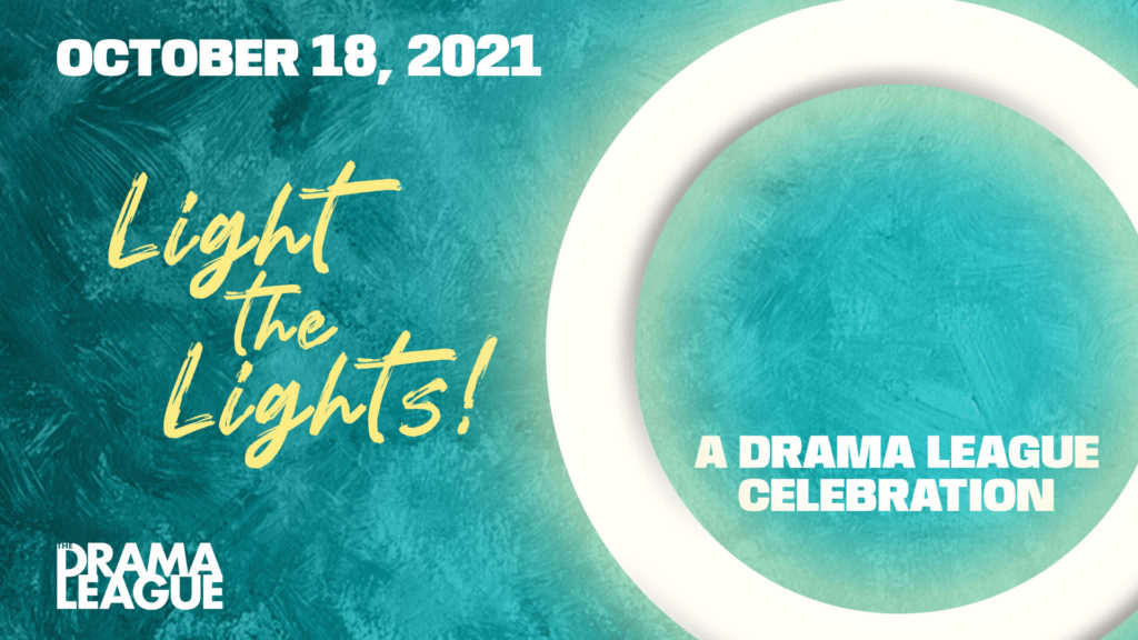 Save the Date! October 18, 2021